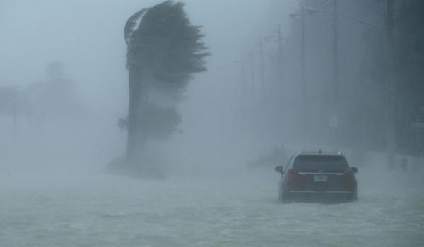 furtuna din Atlantic