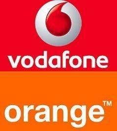 Orange-si-Vodafone