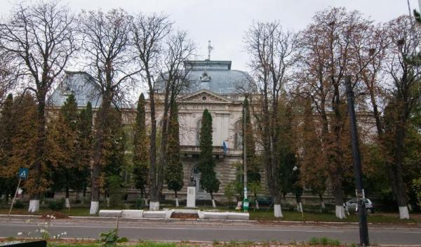 Muzeul de Stiinte ale Naturii Dorohoi