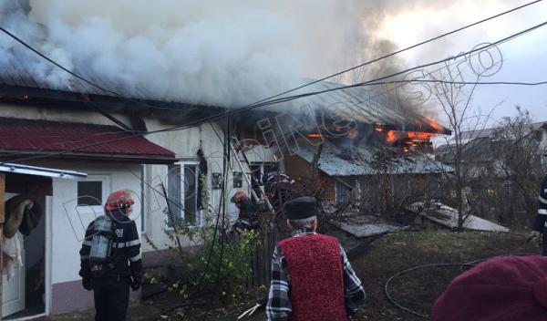 incendiu Dorohoi 12