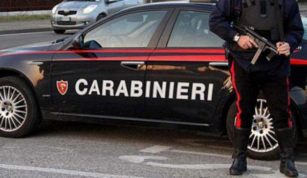 carabinierii