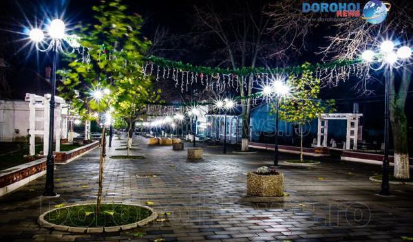 Iluminat 2017 Dorohoi_11