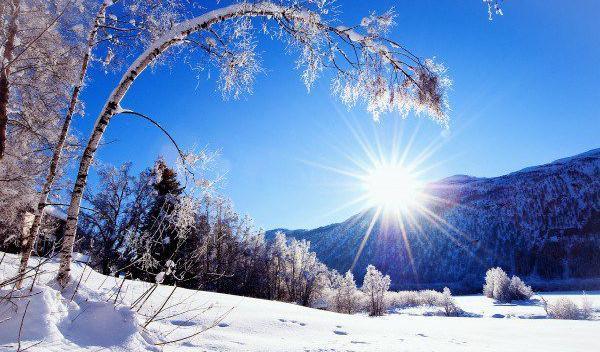 Sfaturi de iarna