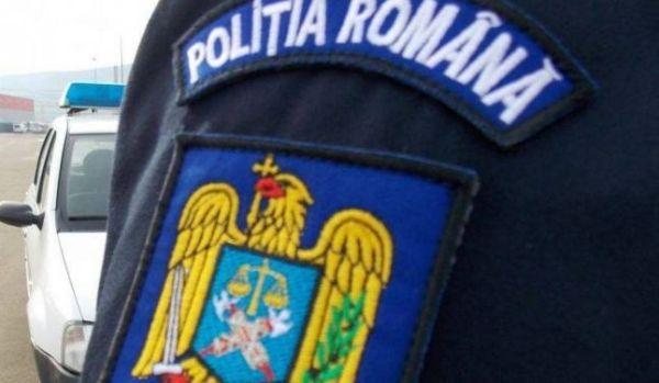 politisti mobilizati