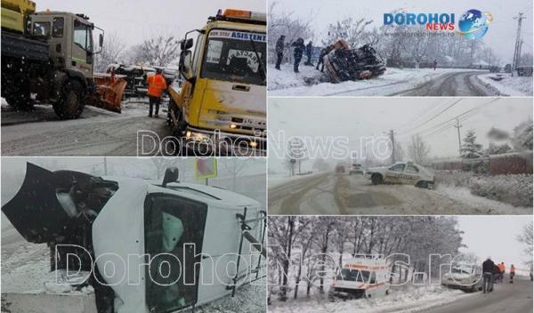 Accidente in judetul Botosani_00
