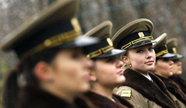 Alege cariera militara