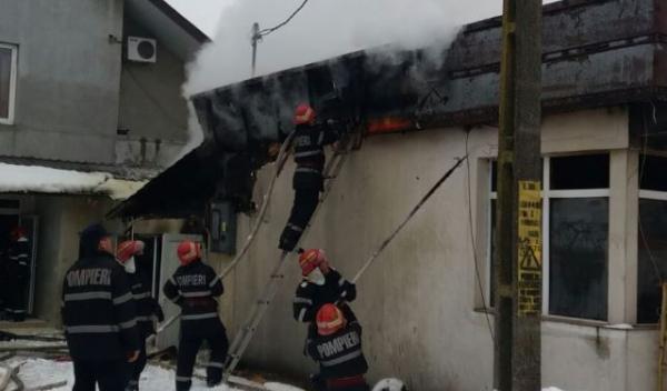 Incendiu magazin Vorona_3