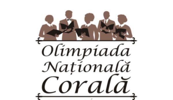 olimpiada nationala de muzica corala