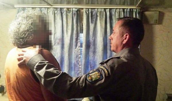 Urmarit genicid prins in Romania_1