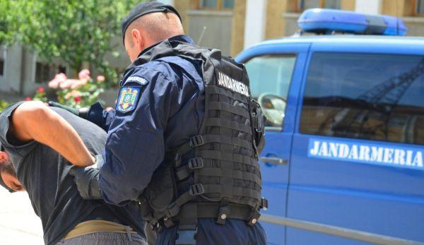 retinut-arestat-de-jandarmi