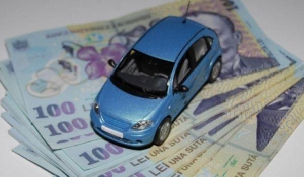 restituirea taxei auto