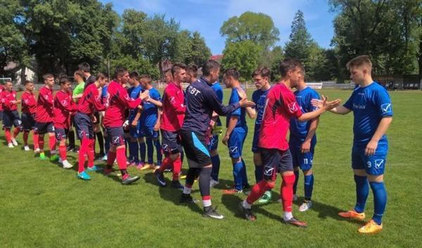 Inter Dorohoi - FC Botosani08