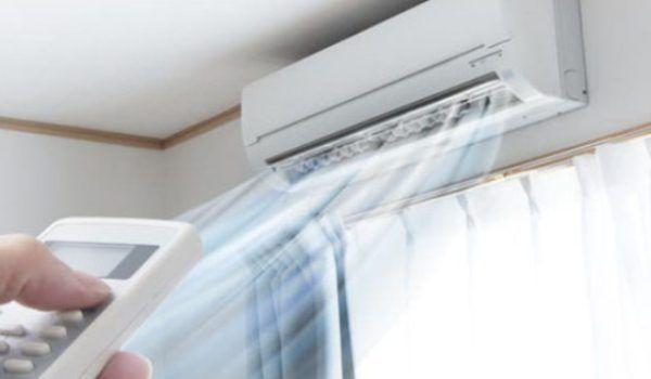aparatul de aer conditionat