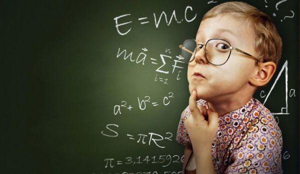 inteligenta copiilor