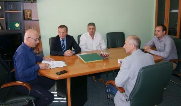 primarie semnare contract