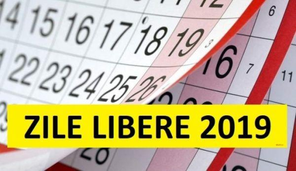 zile-libere-2019