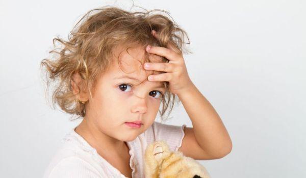 dureri-de-cap-la-copii