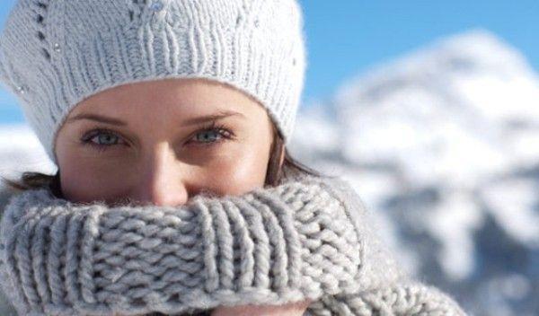 iarna-femeie-frig