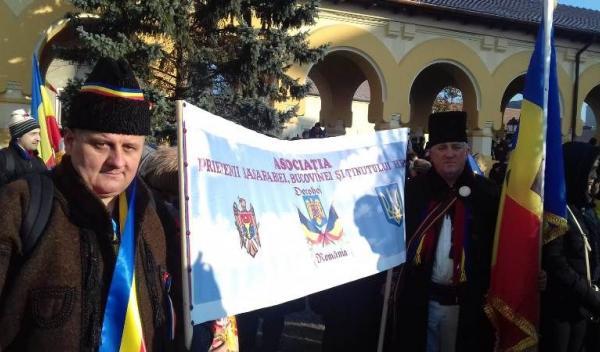 Prietenii Basarabiei (1)