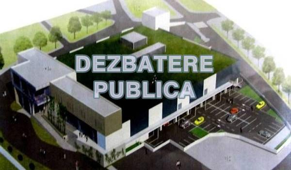 dezbatere - Dorohoi