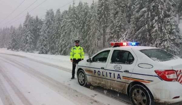 politia-iarna