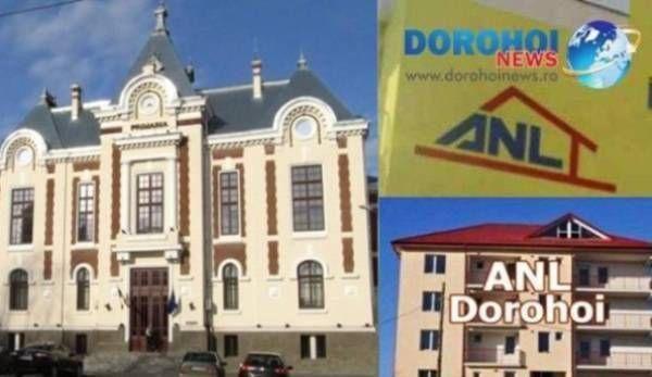 Primaria ANL Dorohoi