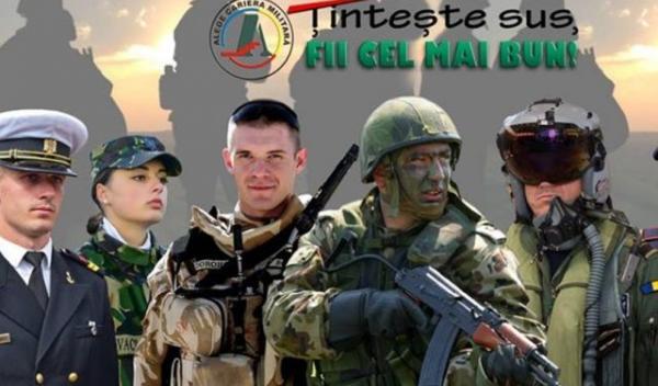 Cariera militara_d