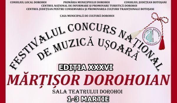 Martisor Dorohoian