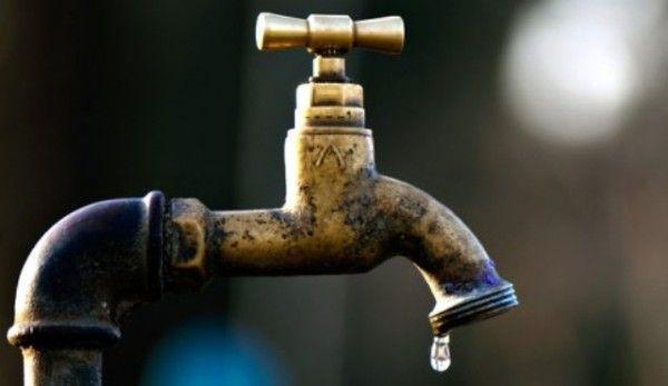 fara apa robinet