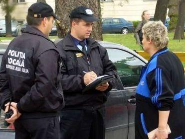 Poliţia locală