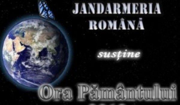 ora-pamantului jandarmi