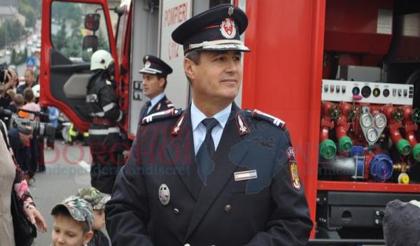 Zilele Dorohoiului_Demonstratie ISU Radu Tipisca01