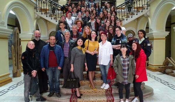 Proiect Erasmus 14