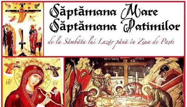 Saptamana-Mare
