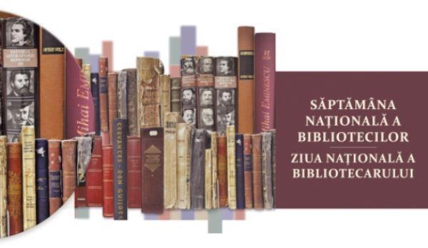 saptamana bibliotecilor