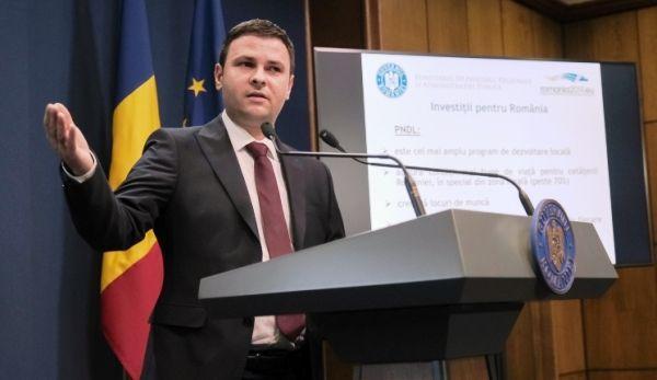 ministrul Daniel Suciu