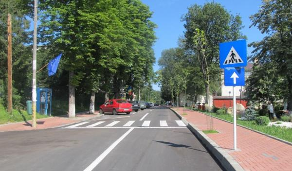 strada dorohoi