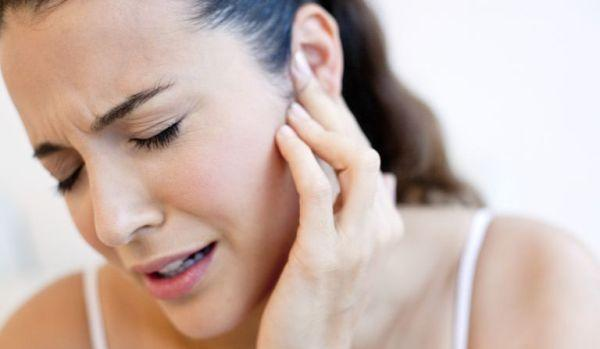 durerea de urechi