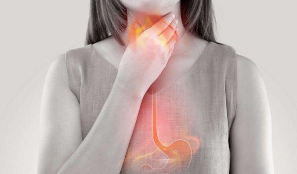 Hiperaciditate-gastrica