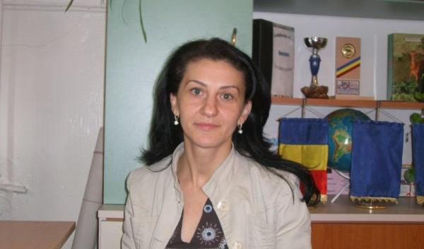 Ionela Silvia Toscariu