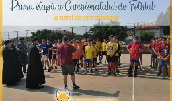 campionat de fotbal 001