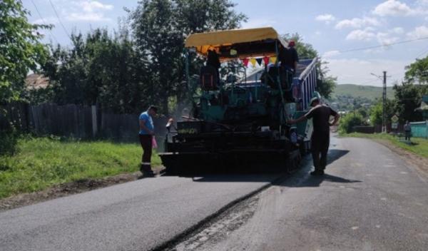 asfaltare drum judetean tudora_1