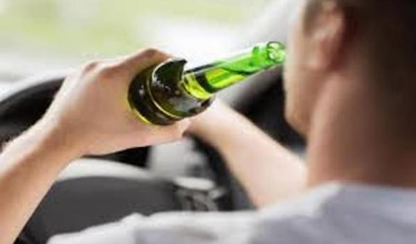 alcool volan