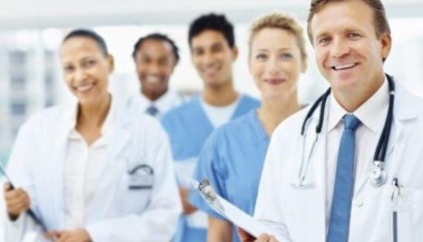 angajare doctori