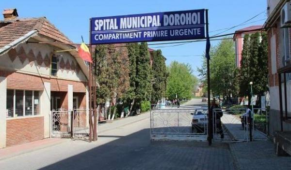 Spitalul Dorohoi