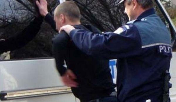 arestat-politie
