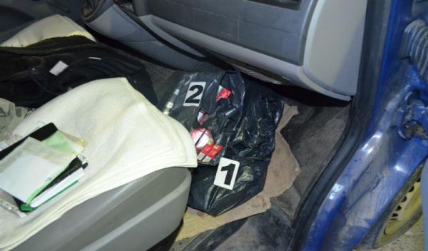 igări de contrabandă confiscate la frontieră3