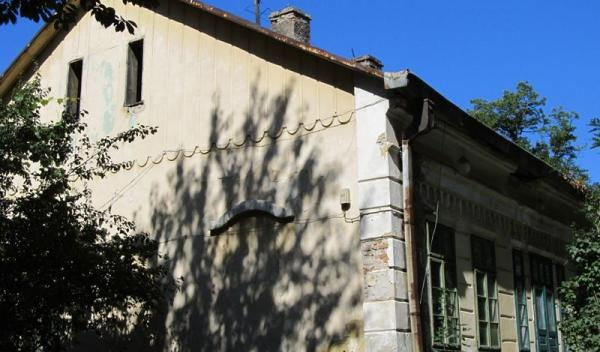 casa Galusca