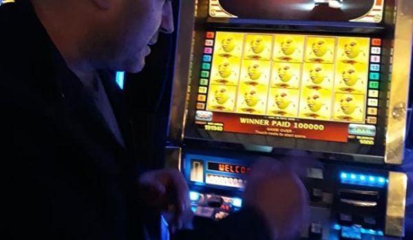 scandal aparat de jocuri