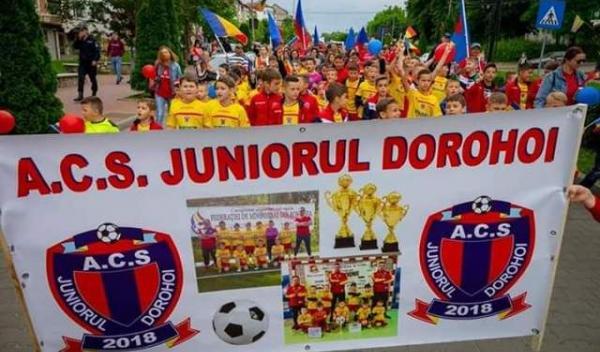 Juniorul (3)